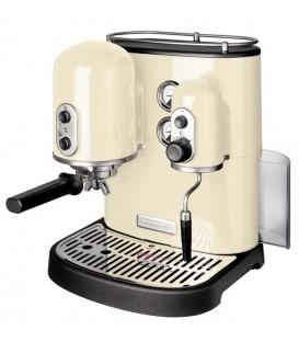 Кофемашина KitchenAid Artisan кремовая 5KES2102EAC