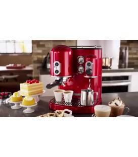 Кофемашина KitchenAid Artisan красная 5KES2102EER