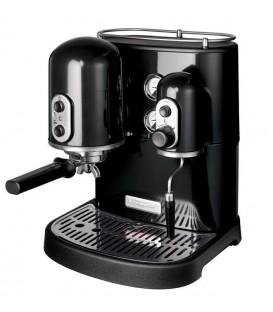 Кофемашина KitchenAid Artisan чёрная 5KES2102EOB