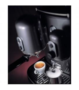 Кофемашина KitchenAid Artisan серебряный медальон 5KES2102EMS