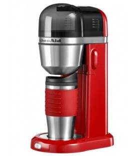 Кружка-термос для кофеварки KitchenAid красная 5KCM0402TMER