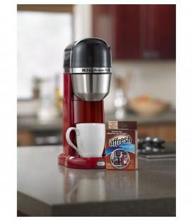 Кофеварка KitchenAid красная 5KCM0402EER