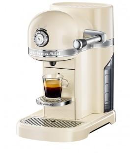 Кофеварка KitchenAid кремовая 5KES0503EAC