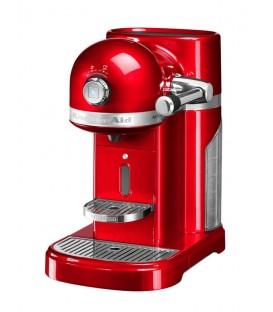 Кофемашина капсульная KitchenAid красная 5KES0503EER