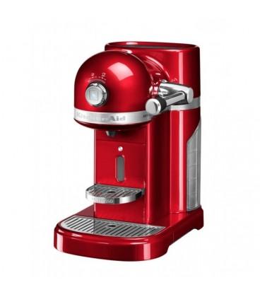 Капсульная кофемашина KitchenAid Nespresso карамельное яблоко 5KES0503ECA