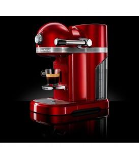 Кофемашина KitchenAid Artisan Nespresso с Aeroccino карамельное яблоко 5KES0504ECA
