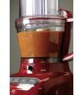 Кухонный комбайн KitchenAid 3,1 л красный 5KFP1335EER