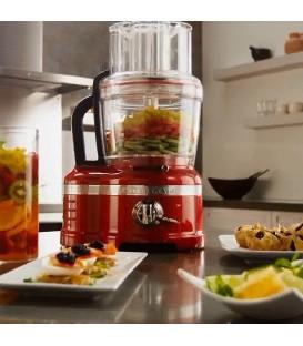 Кухонный комбайн KitchenAid ARTISAN 4 л красный 5KFP1644EER