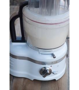 Кухонный комбайн KitchenAid ARTISAN 4 л морозный жемчуг 5KFP1644EFP